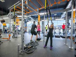 gyms and fitness memberships in london
