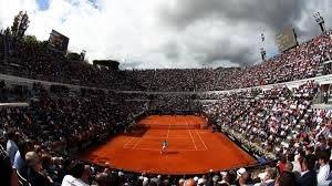 Anche il tennis riparte: Internazionali di Roma a metà settembre con numero  ridotto di spettatori? - Eurosport