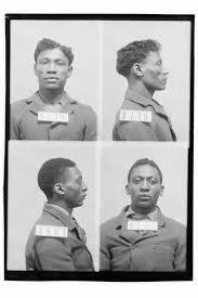 Jonathan Talbot and Wesley Stewart, prisoners 8715 and 8601 - Kansas Memory  - Kansas Historical Society