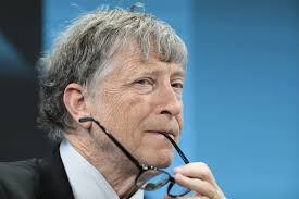 Bill Gates weighs in on how to respond to novel coronavirus | The ...