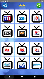 France tv online for Android - APK Download