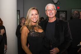 Guests dress in black for Urbanite Theatre - Jami Smith and Tim Sullivan |  Your Observer