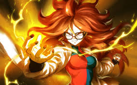 android 21 dragon ball hd wallpapers