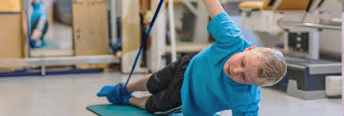 Sports Physical Therapy | Children's Hospital & Medical Center