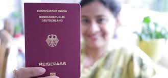 german citizenship and oci for indians