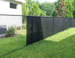Slats Fence Chain Link Fence Slats Wooden Fence Slats Lowes