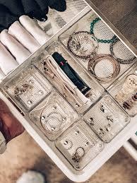 elfa mesh drawer unit mimi zackery