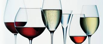 types of wine glasses the winc blog