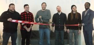 Lincoln Chamber Hosts Ribbon-Cutting Ceremony for Agency 877 • Strictly  Business Magazine   Lincoln