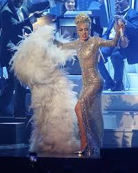 Lady Gaga Now
