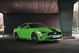 ford mustang gt fastback 2019 1280x1024