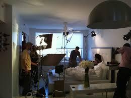 NYLAHD: Freddie Jackson Director Clifton Bell Producer Brendan Cochrane