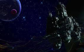 spaceship hd wallpapers desktop