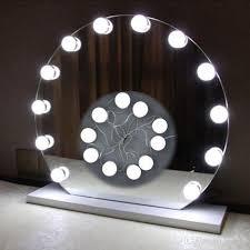 light makeup mirror led light bulbs