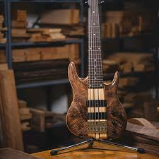 Home - Ken Smith Basses