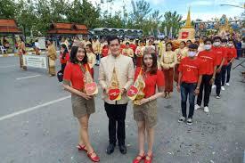 ไทยเวียตเจ็ทเพิ่มความถี่เที่ยวบินสุวรรณภูมิ-นครศรีธรรมราช พร้อมโปรฯ 99  บาทรับงานบุญสารทเดือนสิบ