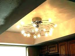 recessed led kitchen ceiling lights
