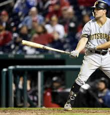Adam Frazier #26 News, Stats, Photos - Pittsburgh Pirates - MLB ...