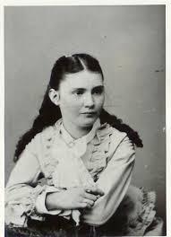 Georgiana Eugenia Patterson (Dobbs) (1859 - 1941) - Genealogy