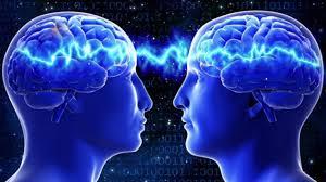 Bilim İnsanları, 3 Kişinin Beynini Birbirine Bağlayarak Düşünce ...
