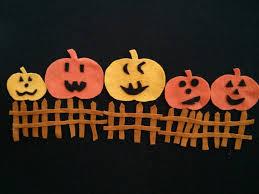 Flannel Friday 5 Little Pumpkins Jbrary