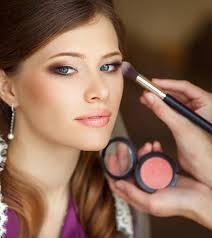 wedding party makeup tutorial