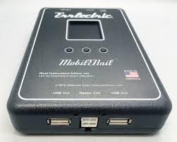 errlectric mobilenail