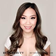 toronto asian bridal makeup archives