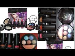 low budget makeup kit