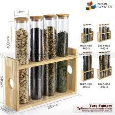 storage jar kitchen food containers