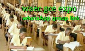 2020 Waec Gce Expo (Runs) WhatsApp Group Link | Free Waec Gce Runz