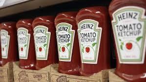the nutritional value of por sauces