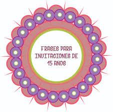 Frases Para Invitaciones De 15 Anos Pgp Ideas Blog