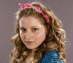 Jessie Cave [Lavender Brown's] Birthday – harrypotterfan327