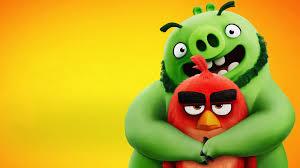 The Angry Birds Movie 2 (2019) - Watch on Netflix or Streaming Online trong  2020 | Angry birds, Hình ảnh, Phiêu lưu