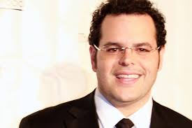10 Questions for Josh Gad