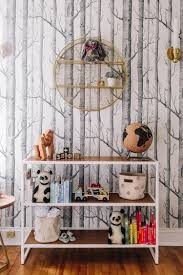 Our Favorite Wallpaper For Nurseries And Kids Rooms Room For Tuesday