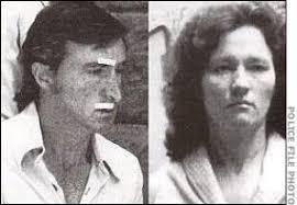 Australia - List of Serial Killers