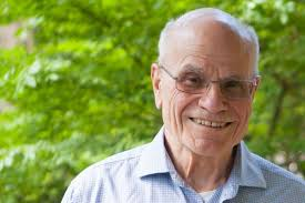 JUF News | Peter Friedman, community leader and educator for nearly 50 years