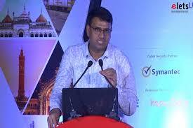 Dr Ujjwal Kumar appointed District Magistrate of Maharajganj