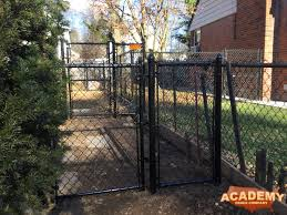 Englewood Fence Installations Academy Fence Company