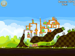 Angry Birds Seasons Easter update hops onto iOS and Android ...