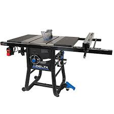 Delta Table Saw Reviews 2020 Explained By Experts