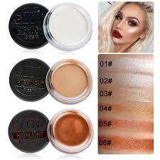s f r color glow kit highlighter makeup