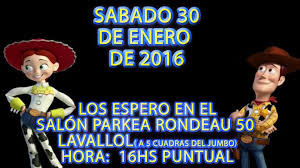 Foto Video Federiko Invitacion Al Cumple De Rodri Facebook