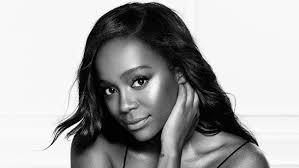 aja naomi king is l