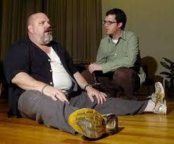 Louisiana Movies: Glamour, Geeks and Gumbo: Pruitt Taylor Vince returns  'home'