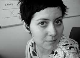 POLISH SHORTS: Natalia Schmidt -