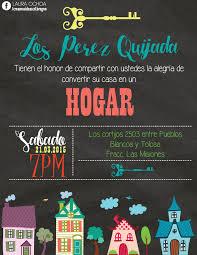Invitacion Para Open House Invitaciones Inauguracion Fiestas En