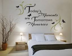 Moments Memories Wall Decal Quotes Sticker Mural Vinyl Art Home Decor Contemporary Wall Decals By Style And Apply